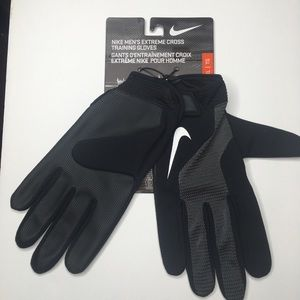 Nike Mens Extreme cross training gloves XL